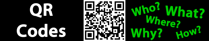 QR Codes: What are they and what do they do?