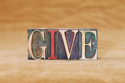 Design Lab 10 Charitable Donations