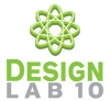 Design Lab 10 Logo