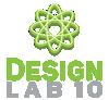 Design Lab 10 Logo