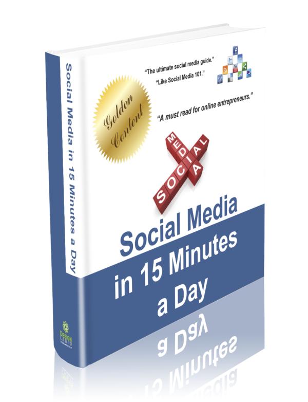 Design Lab 10 - Social Media