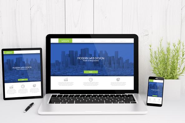 Web Design York Maine