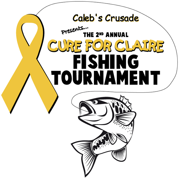 Cure for Claire Fishing Tournament
