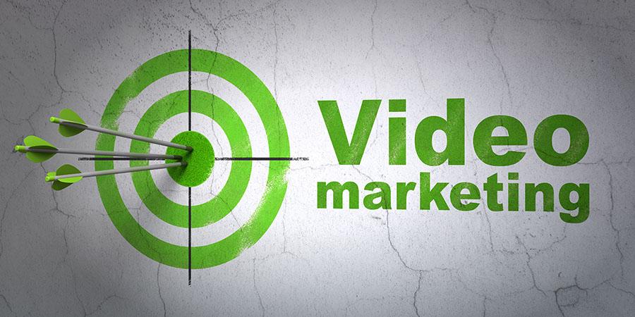 Video Marketing, Web Design, Social Media