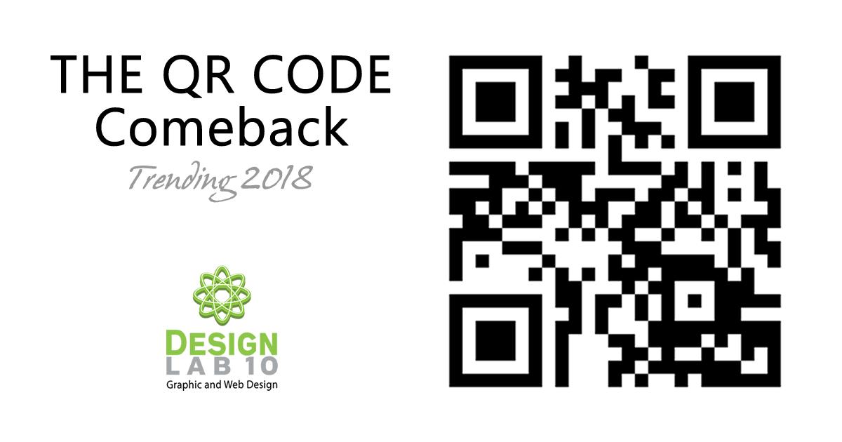 qr code, qr codes, design lab 10