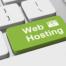 green website hosting